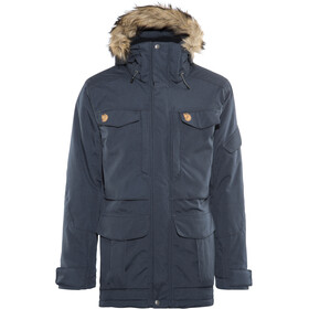 Fjällräven Yupik Parka Men dark navy